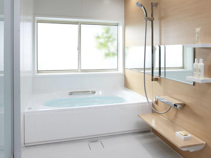 浴室 風呂 リフォーム