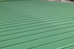 屋根塗装遮熱塗料